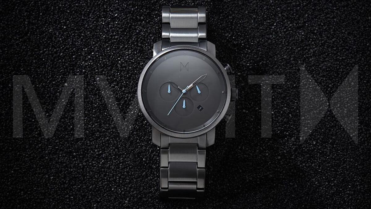 Jakie są zegarki MVMT?