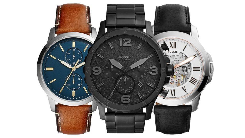 Amerykańskie zegarki vintage Fossil to doskonały wybór dla każdego, kto szuka oryginalnego zegarka retro
