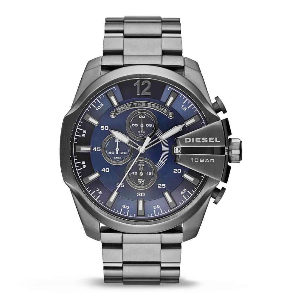 Pánske hodinky Diesel DZ4329 Mega Chief
