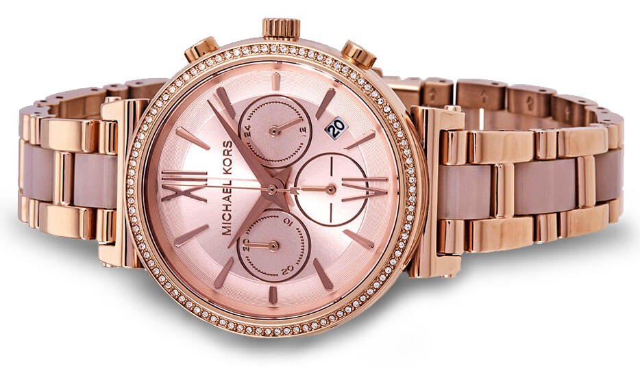 Szukasz najpiękniejszego zegarka damskiego?