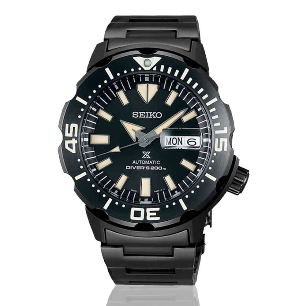 Potápačské hodinky Seiko