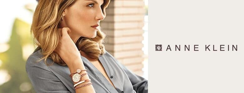 Zegarek damski Anne Klein jest ucieleśnieniem spuścizny słynnego projektanta