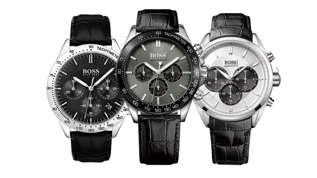 Zegarek męski Hugo Boss wyróżnia się niepowtarzalnym eleganckim stylem z nutą luksusu.