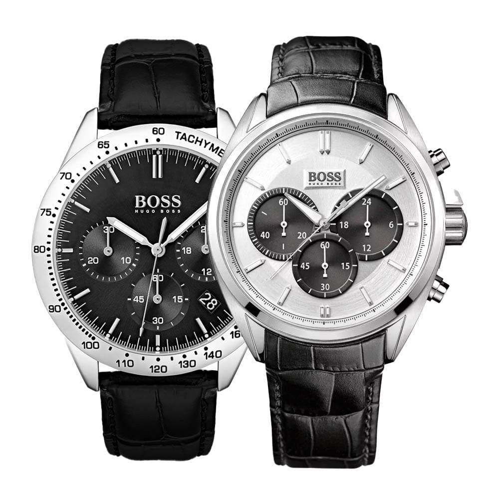 Luksusowe zegarki Hugo Boss to synonim elegancji i luksusowego stylu