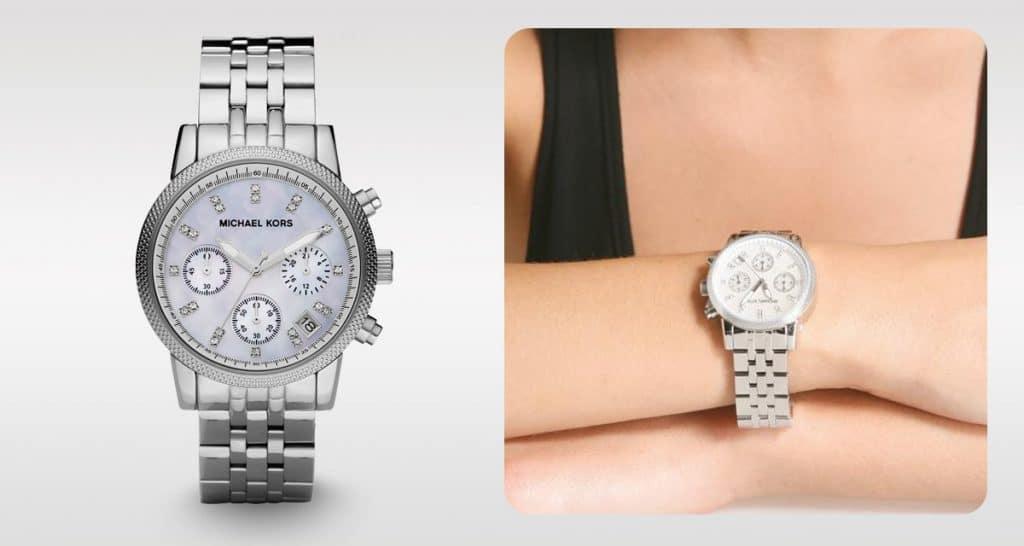 Ulubiony zegarek Michaela Korsa MK5020
