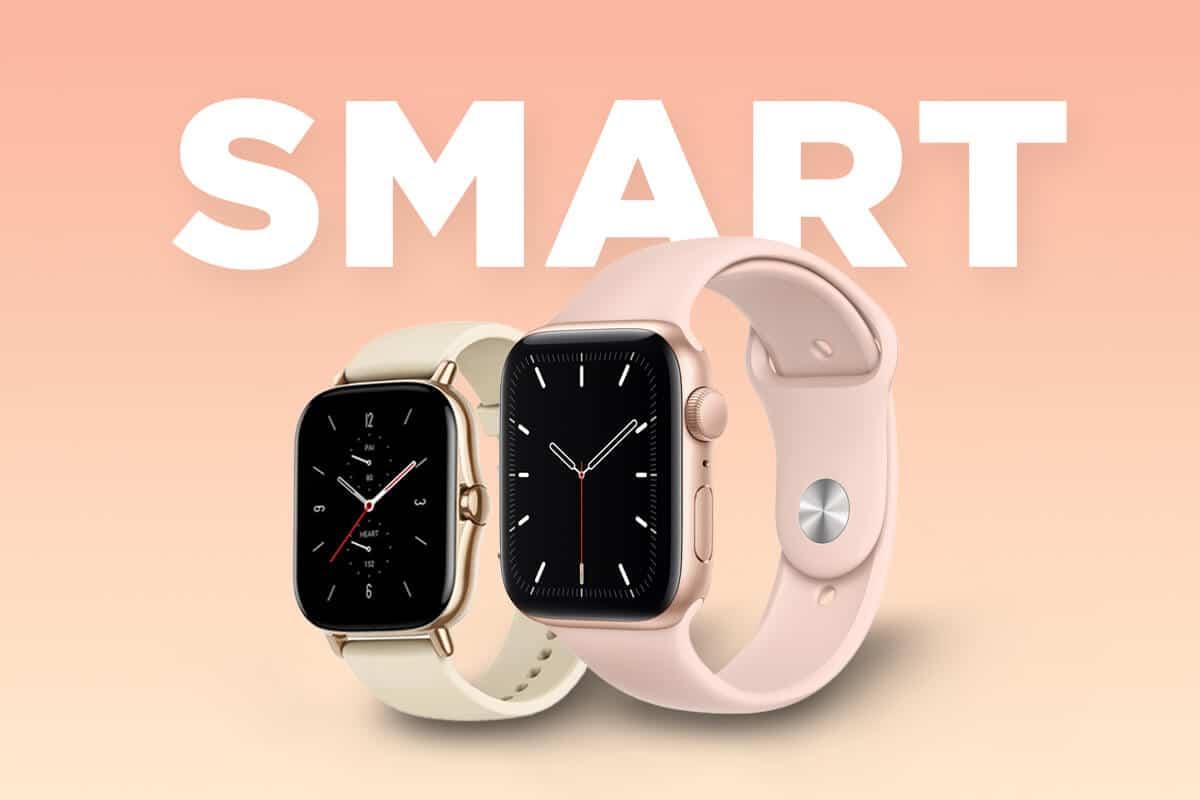 Wybraliśmy 5 stylowych inteligentnych zegarków dla kobiet