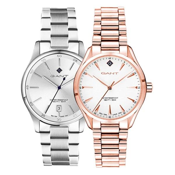Zegarki damskie GANT przekonuje swoim eleganckim wyglądem i dbałością o szczegóły