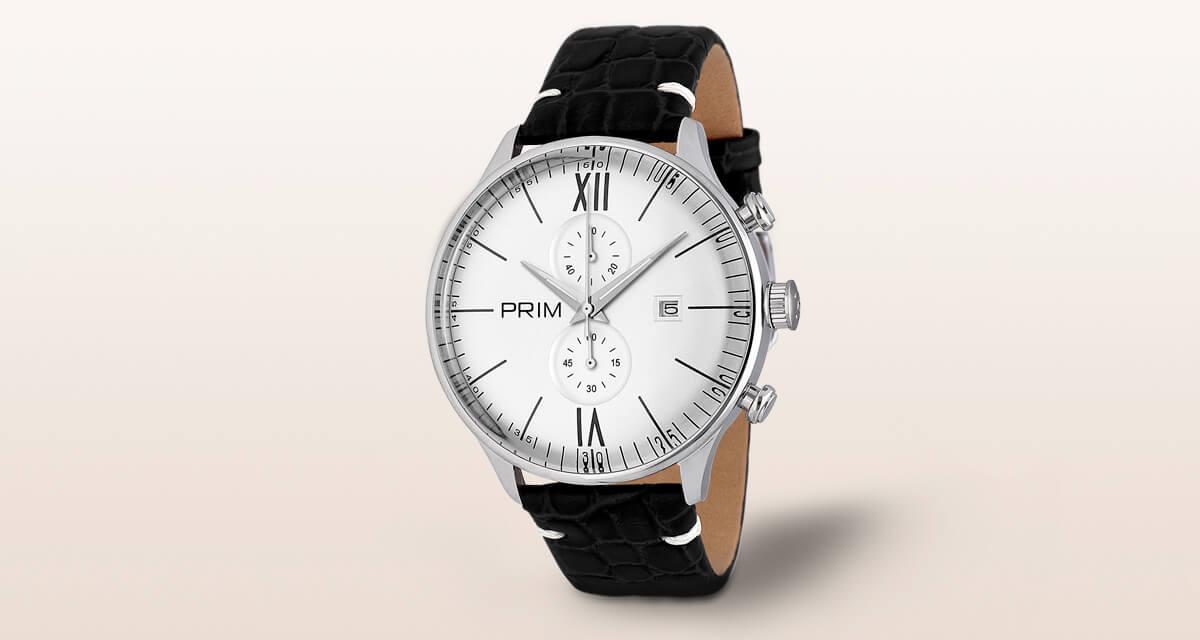 Zegarek Prim z produkcji MPM Quality