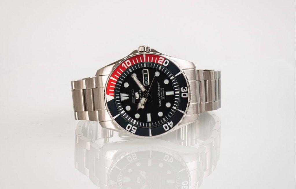 Legendarna marka japońskich zegarków - Seiko
