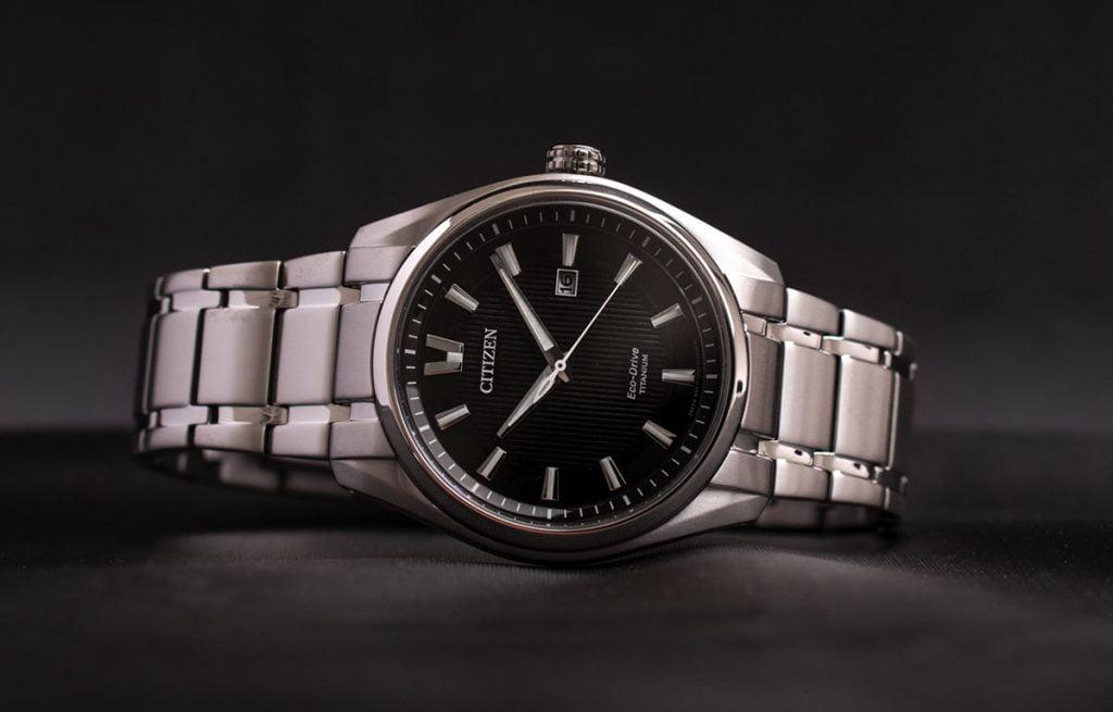 Do pionierów zegarków zasilanych energią słoneczną należy japoński zegarek Citizen