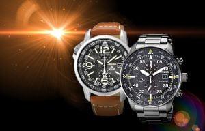 Szczegółowo przyjrzeliśmy się markom, które produkują zegarki słoneczne