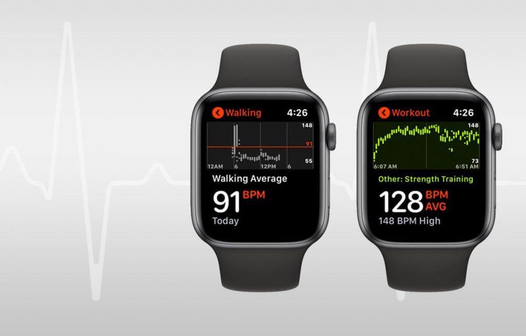Pomiar tętna jest również nieocenioną pomocą w zegarkach do biegania