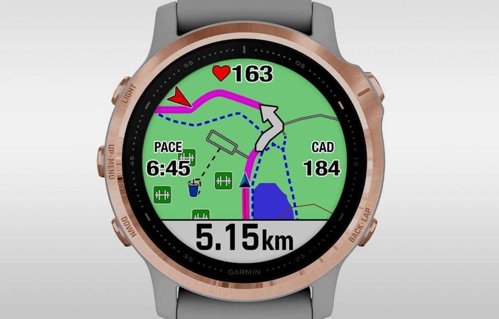 Najlepszy zegarek do biegania? Wybierz ten, który ma funkcję GPS