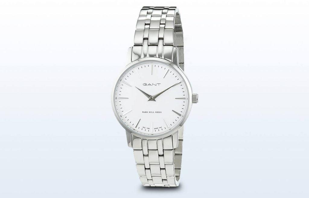 Wspaniały damski zegarek Gant z edycji Park Hill