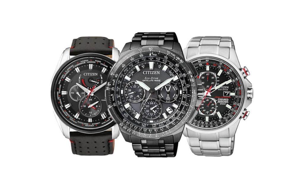 Męski zegarek Citizen jest uosobieniem jakości i japońskich umiejętności