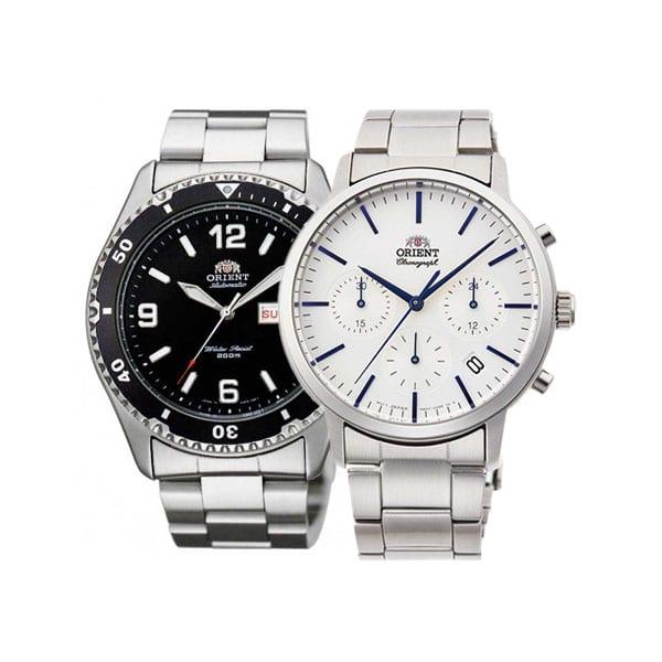 Zegarek męski Orient to jeden z wiodących zegarków mechanicznych z Japonii