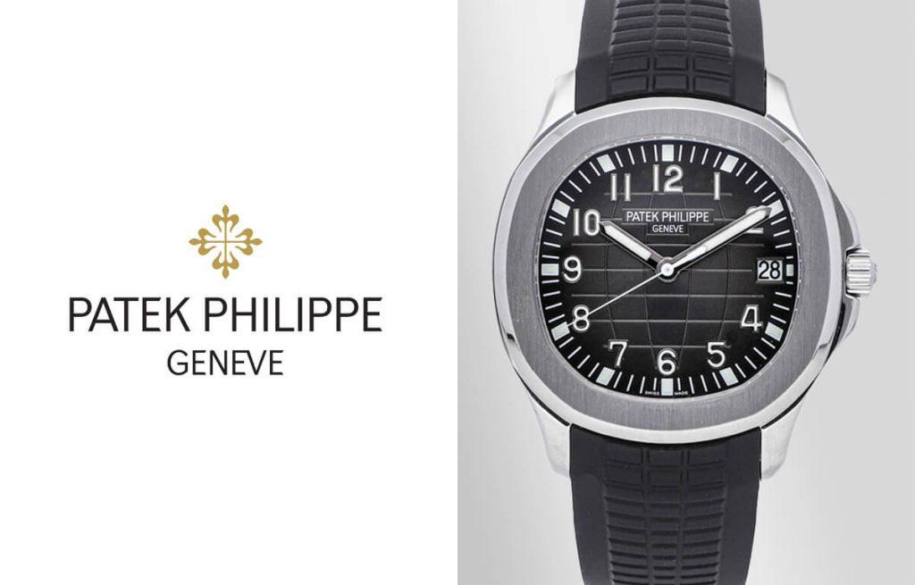 Wyjątkowy szwajcarski zegarek Patek Philippe