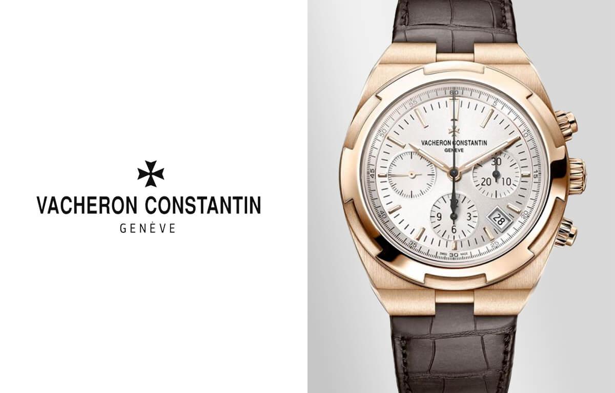 Marka Vacheron Constantin to najstarszy zegarmistrzowski dom na świecie