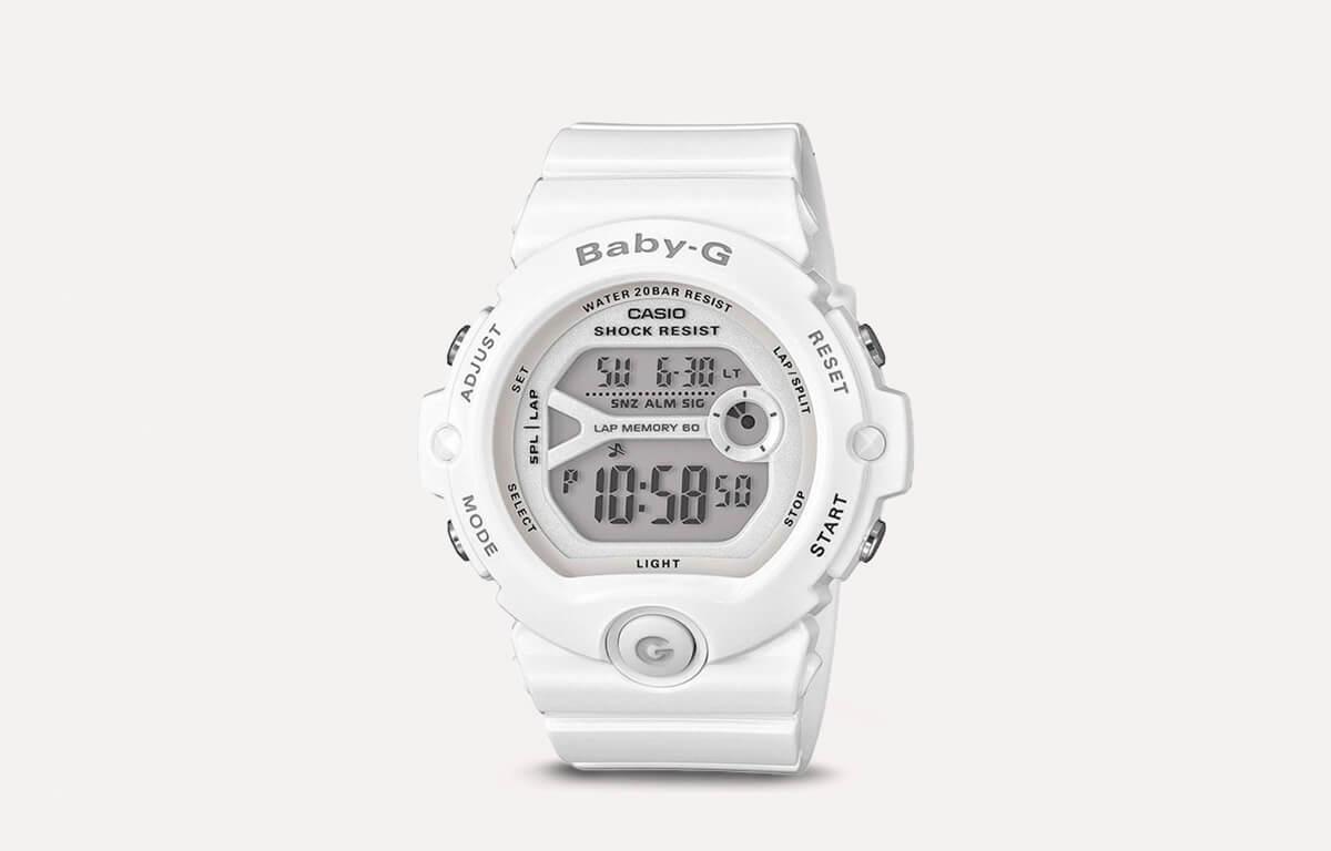 Tani zegarek sportowy Casio Baby G