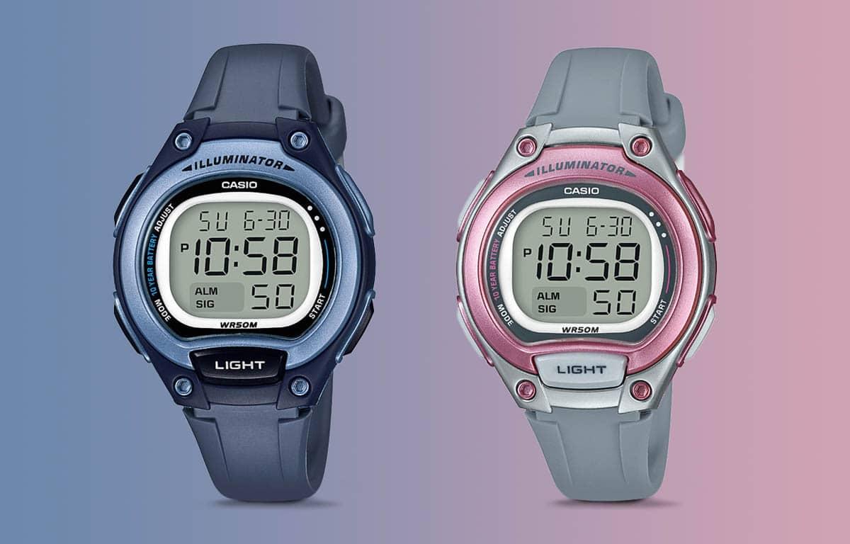 Zegarki dziecięce Casio z kolekcji Collection