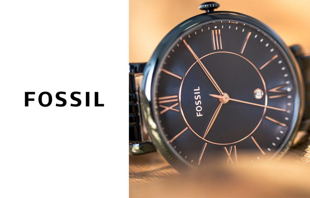 Fossil Group produkuje zegarki nie tylko pod marką Fossil, ale także dla innych marek modowych