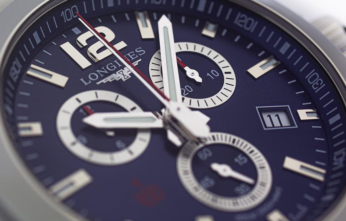 Zegarki lotnicze Longines są synonimem wysokiej jakości szwajcarskich zegarków
