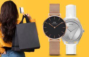 Wybraliśmy wyjątkowo tanie zegarki damskie