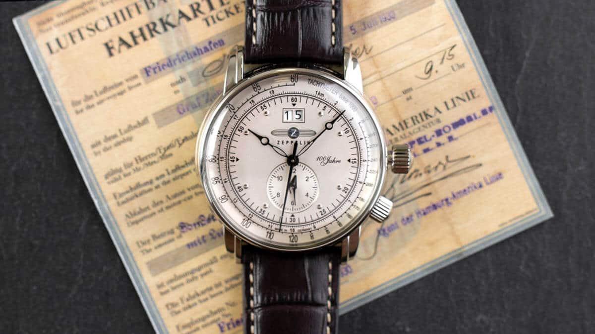 Pasek skórzany do zegarka to elegancki wybór
